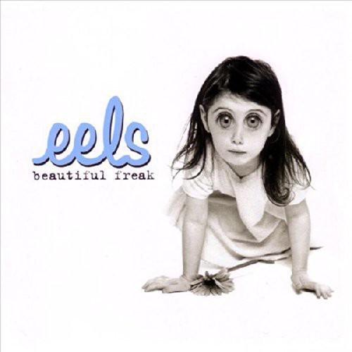 Eels - Beautiful Freak [Import]
