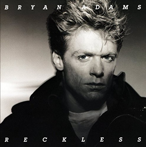 Adams, Bryan - Reckless (Bonus Tracks, Anniversary Edition, Remastered)