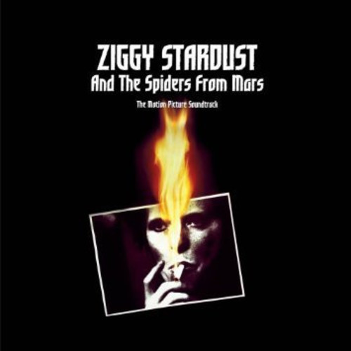 OST - Ziggy Stardust And The Spiders From Mars