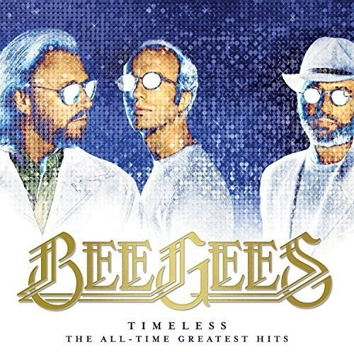 BEE GEES - Timeless - The All-time Greatest Hits (2x180 Gram Vinyl)