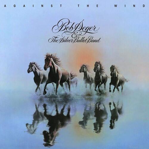 SEGER, BOB - Against The Wind (LP)