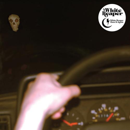 White Reaper - White Reaper Does It Again (180 Gram Vinyl, Colored Vinyl, Digital Download Card)