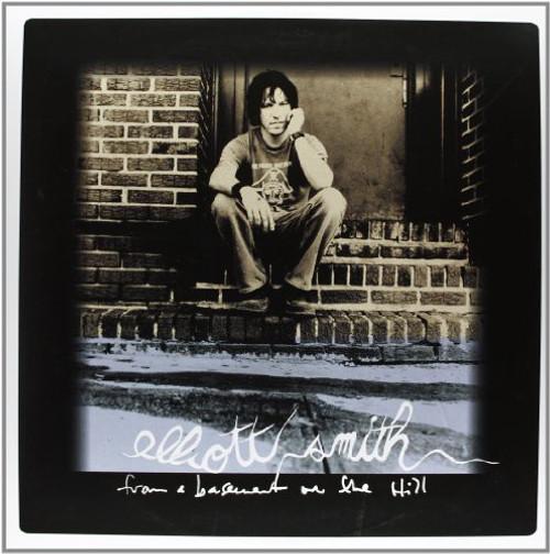 Smith, Elliott -  From a Basement on the Hill (180 Gram Vinyl)