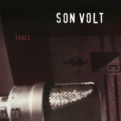 Son Volt - Trace (Black Vinyl, MOV - Holland - Import)