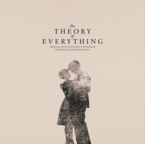 OST - THEORY OF EVERYTHING (MOV - Import -180G)