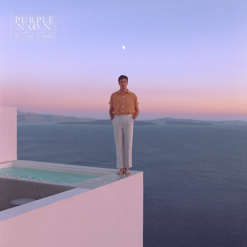 WASHED OUT - Purple Noon (LP)