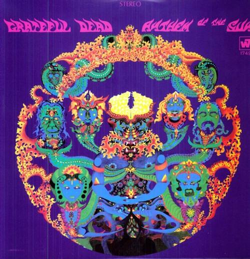 Grateful Dead -  Anthem of the Sun (180 Gram Vinyl)
