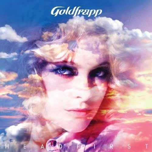Goldfrapp - Head First (2LP)