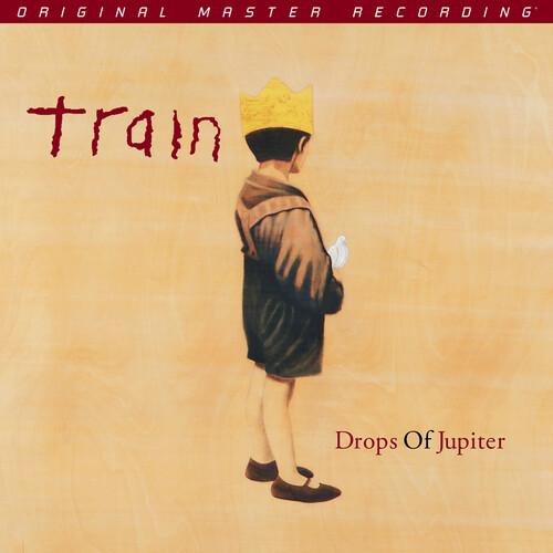 Train - Drops Of Jupiter (Limited Edition, 180 Gram Vinyl, Remastered)