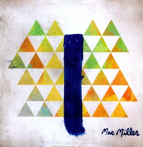 Miller, Mac - Blue Slide Park (LP)