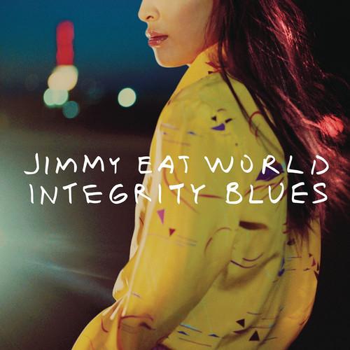 Jimmy Eat World - Integrity Blues (Download Insert)