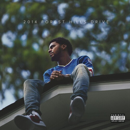 J Cole - 2014 Forest Hills Drive (Download Insert)