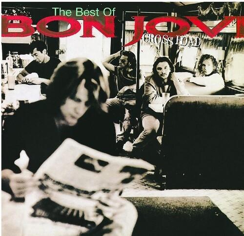 Bon Jovi - Cross Road (Best Of 2 LP)