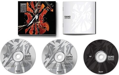 Metallica - S&M2 (2CD / DVD)