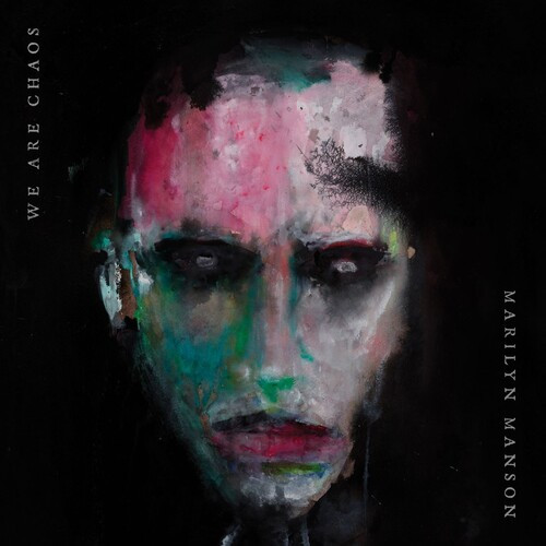 Manson, Marilyn - We Are Chaos (CD)