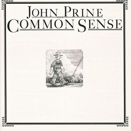 Prine, John - Common Sense (LP)