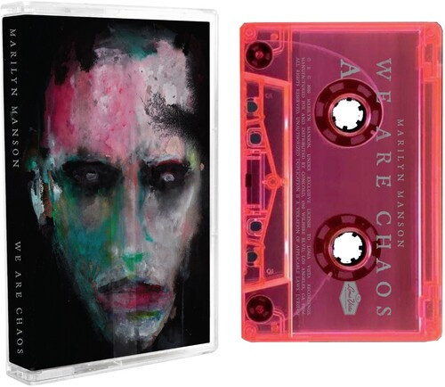 Manson, Marilyn - We Are Chaos (Cassette)