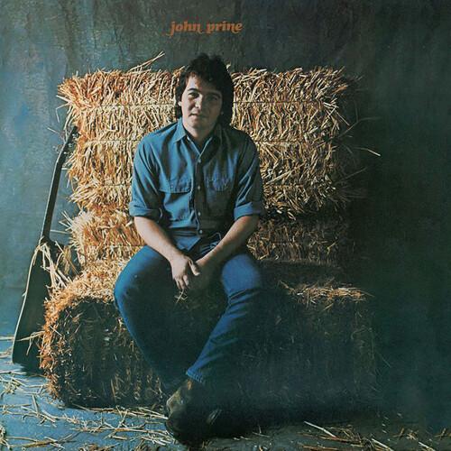 Prine, John - John Prine (LP)