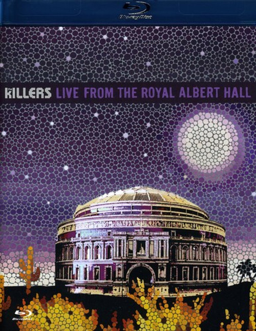 Killers - Live From Royal Albert Hall (Blu Ray)