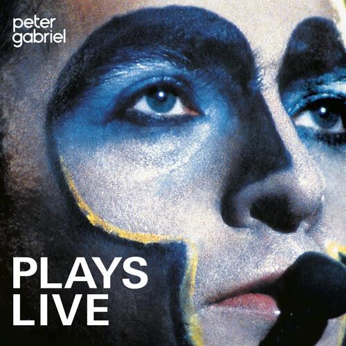 Gabriel, Peter - Plays Live (2LP)
