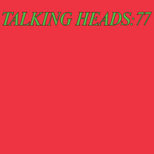 Talking Heads - Talking Heads: 77 10/09/20