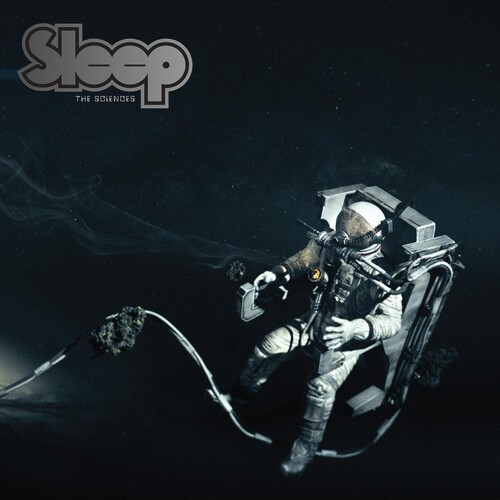 Sleep - Sciences (2LP)