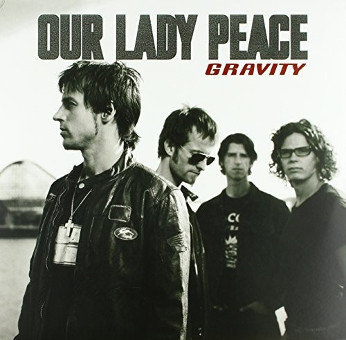 Our Lady Peace - Gravity [Import]