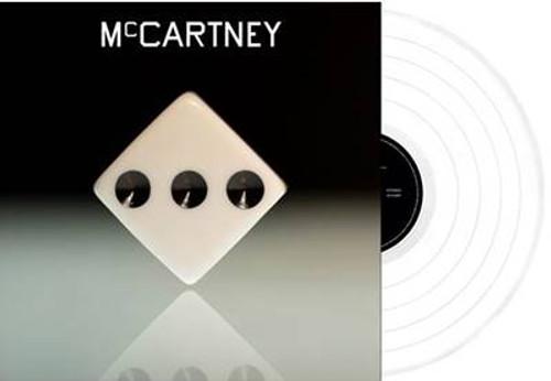 McCartney, Paul - McCartney III (Indie Exclusive)