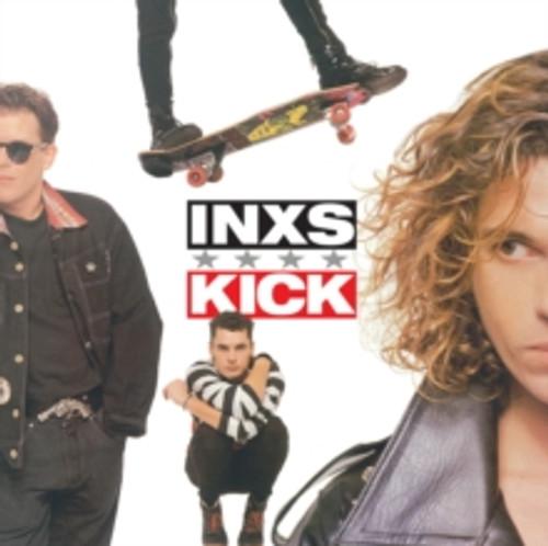 INXS - KICK (Rocktober 2020)