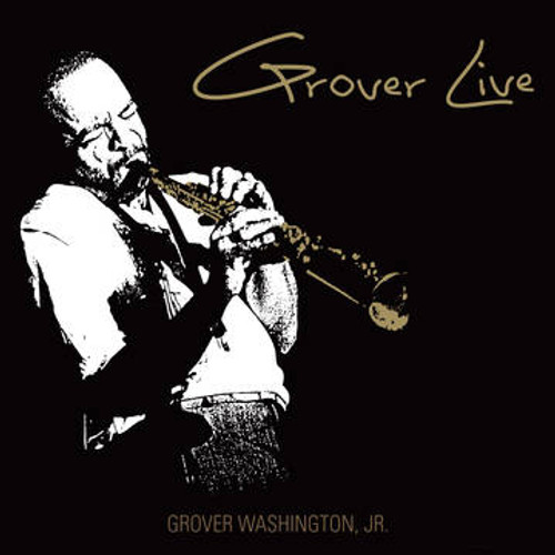Washington Jr, Grover - Grover Live (RSDBF)  2 x LP