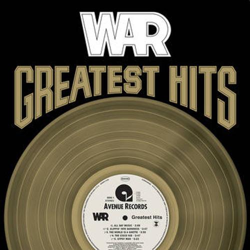 WAR - Greatest Hits (RSDBF)