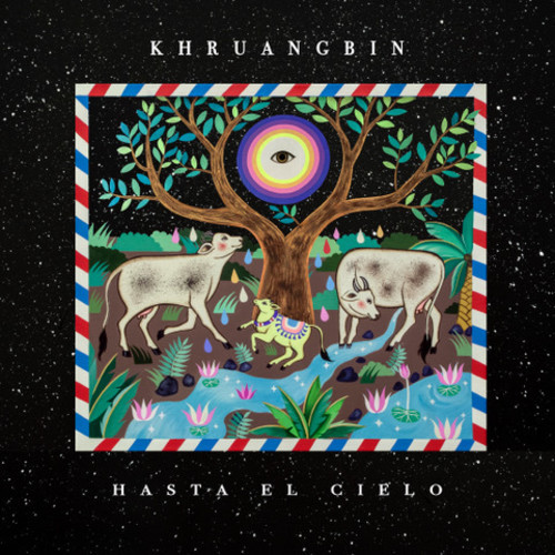 Khruangbin - Hasta El Cielo (LP)
