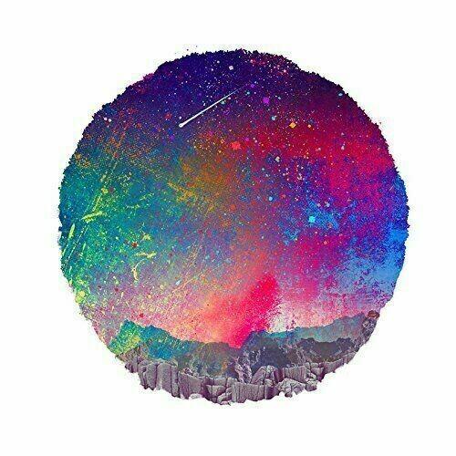 Khruangbin - Universe Smiles Upon You (180 Gram Vinyl, Black)