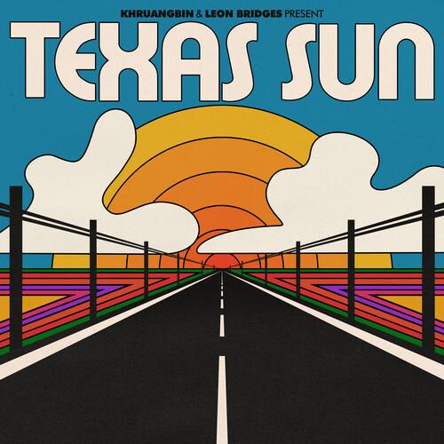 Khruangbin - Texas Sun (Ep)