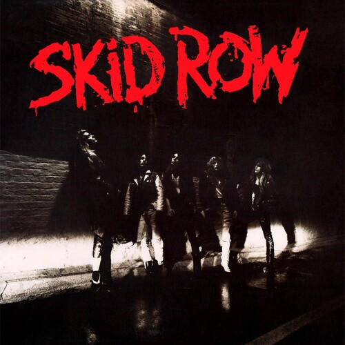 SKID ROW - SKID ROW (180 GRAM TRANSLUCENT PURPLE)