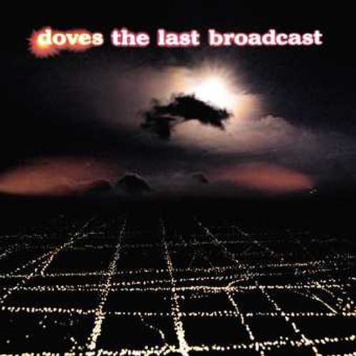 Doves - The Last Broadcast (2LP)