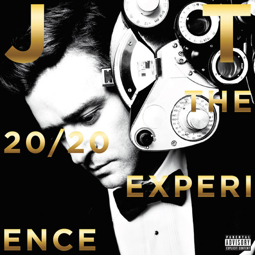 Timberlake, Justin - The 20/ 20 Experience - 2 Of 2 (2LP)