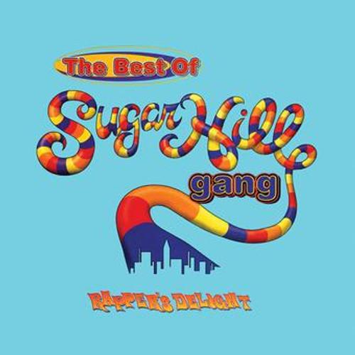 Sugar Hill Gang -  The Best of Sugar Hill Gang - Rapper's Delight (180 Gram Vinyl, Gold Disc, Limited Edition, Gatefold LP Jacket, Audiophile)