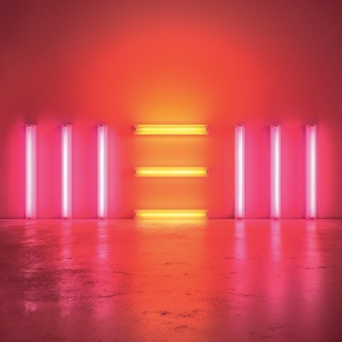 McCARTNEY, PAUL - New (Limited Edition, Colored Vinyl, Pink, Indie Exclusive)