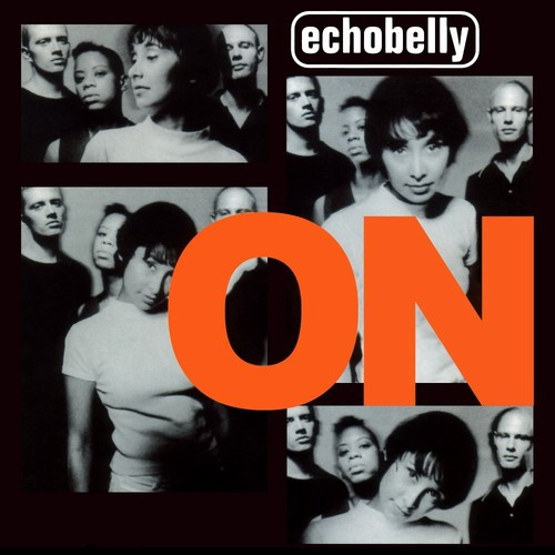 ECHOBELLY - On [Import] (LP)