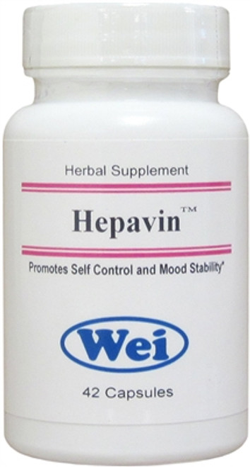 Wei Laboratories Hepavin