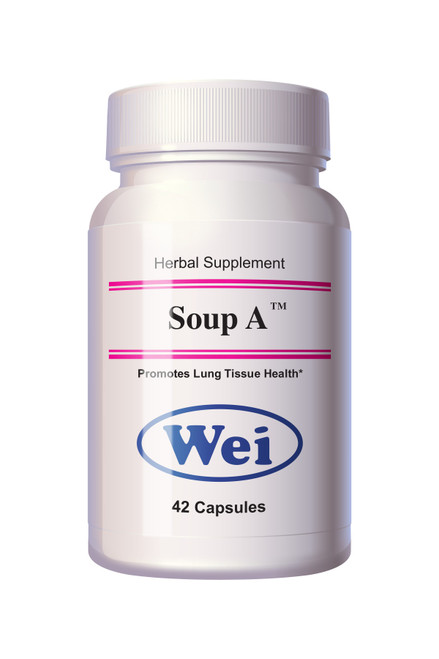 Wei Laboratories Soup A