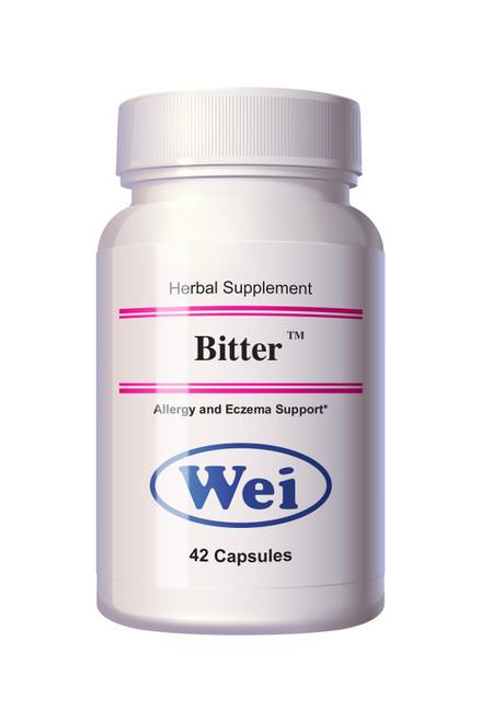 Wei Labs Bitter