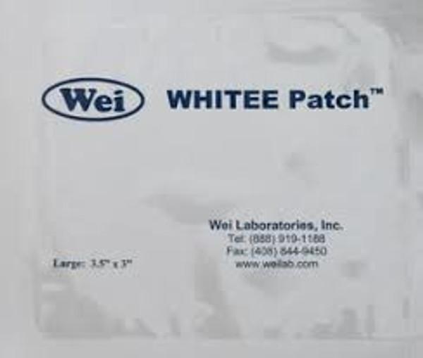 Wei Laboratories WHITEE Patch