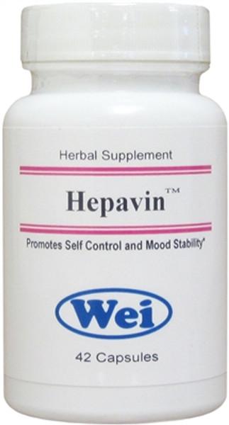 Wei Laboratories Hepavin