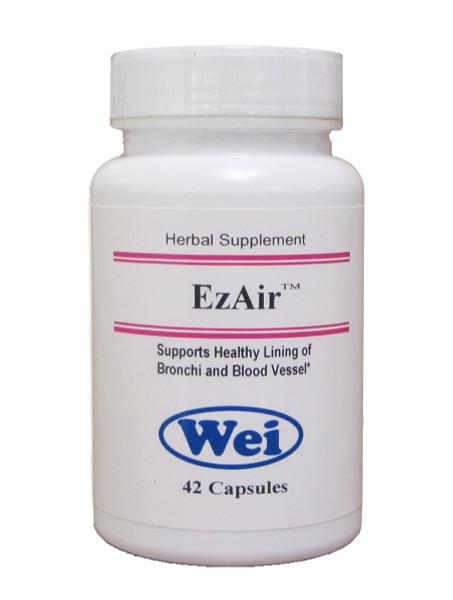 EzAir Capsule Wei Laboratories