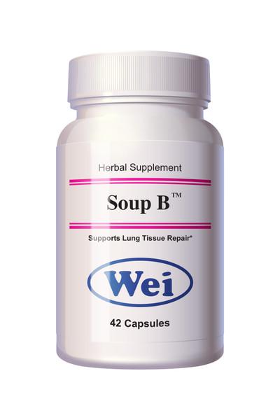Soup B