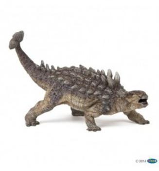 papo ankylosaure dino