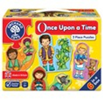 Orchard Toys Once upon a time puzzle