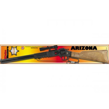arizona 8 shot rifle 0395